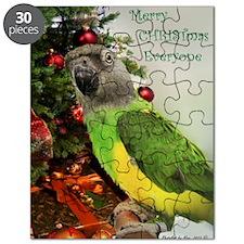 ChristmasSenegal Puzzle