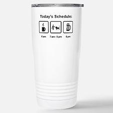 Zookeeper-ABI1 Travel Mug