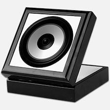 BASS (Speaker) Keepsake Box