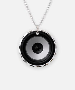 BASS (Speaker) Necklace