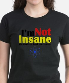 Big Bang Not Insane Tee