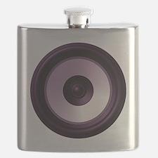 BASS (Speaker) Flask