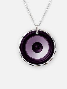BASS (Speaker) Necklace