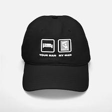 Politician-ABK2 Baseball Hat