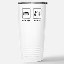 Disk-Golf-ABK1 Travel Mug