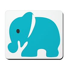 logo-ella Mousepad