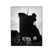 Buffalo Soldier Picture Frame