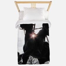 Buffalo Soldier Twin Duvet