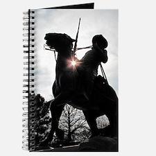 Buffalo Soldier Journal