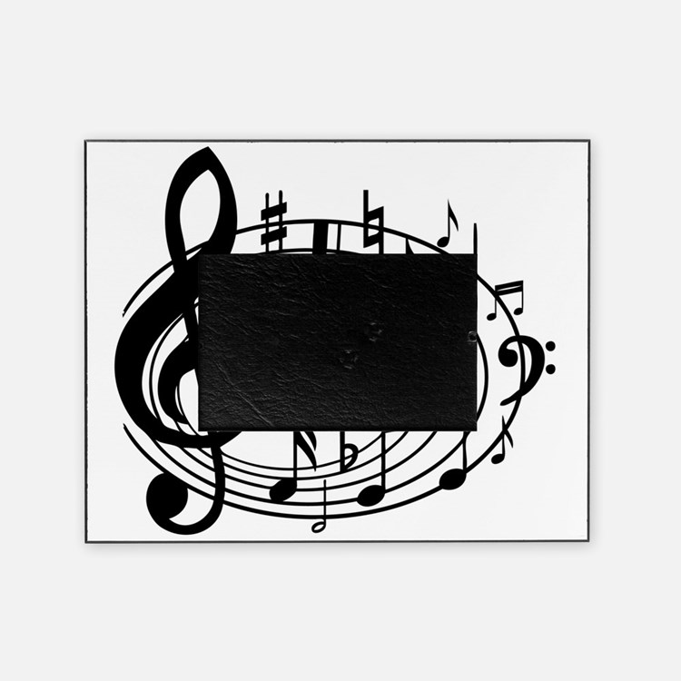 Sax Jazz Band Musical Picture Frames | Sax Jazz Band ...