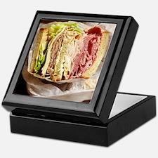 Instagramwiches Keepsake Box