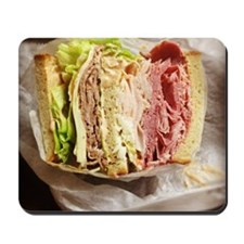Instagramwiches Mousepad