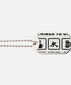 Curling-ABH1 Dog Tags