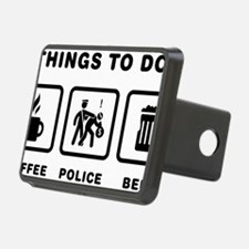 Policeman-ABH1 Hitch Cover