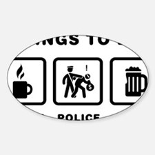 Policeman-ABH1 Decal
