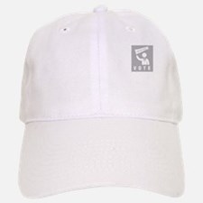 Politician-AAX2 Baseball Baseball Cap