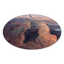 Glen Canyon, Arizona/Utah Aerial Ph Decal