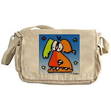 Jake Messenger Bag