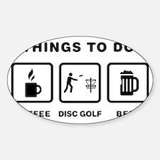 Disk-Golf-ABH1 Decal