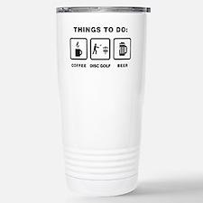 Disk-Golf-ABH1 Travel Mug