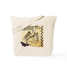 Cryptozoology Wild Things Tote Bag