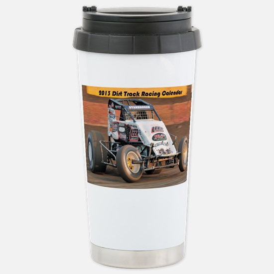 Cover Stainless Steel Travel Mug