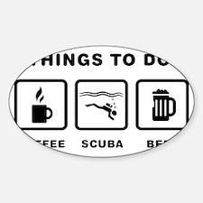 Scuba-Diving-ABH1 Decal