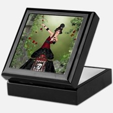 am_iPad 3 Folio Keepsake Box