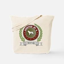 Kooiker Adopted Tote Bag