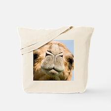 Dromedary camel Tote Bag