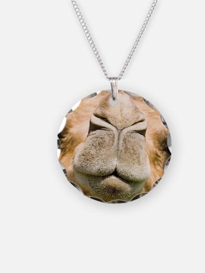 Dromedary camel Necklace