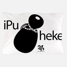 iPu_Heke Pillow Case