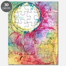 Silver Moon 3 Puzzle