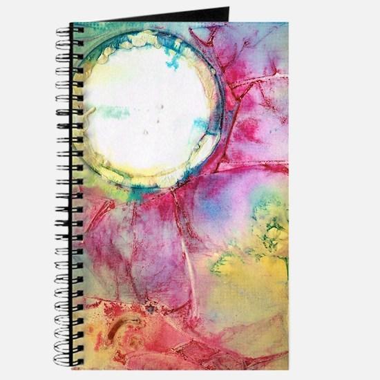 Silver Moon 3 Journal