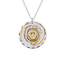 Look Inside Necklace