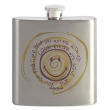 Look Inside Flask