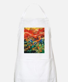 Flying Kites At The Beach 3 Apron