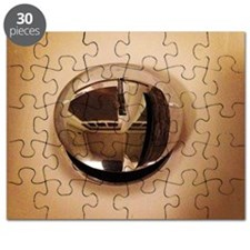 that sinking feeling. Puzzle