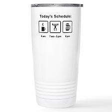 Weightlifting-ABI1 Travel Mug