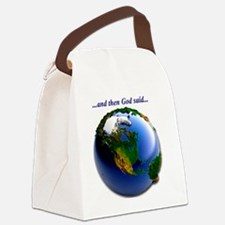 Creation Canvas Lunch Bag