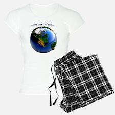 Creation Pajamas