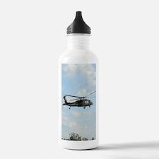 ipadMini_Helicopter_1 Water Bottle