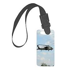 ipadMini_Helicopter_1 Luggage Tag