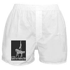 LAEVC Dark Boxer Shorts