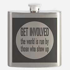 involvedbutton Flask