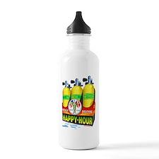 Premium Scuba Breathin Water Bottle