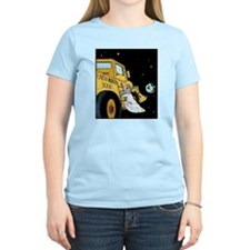 Gods Earth mover T-Shirt