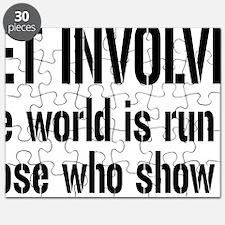 involvedrectangle Puzzle