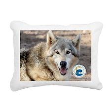 00cover-SFWS-yoda Rectangular Canvas Pillow