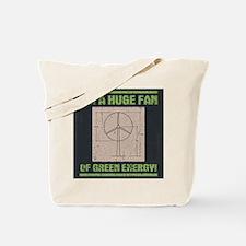 fan-energy-PLLO Tote Bag